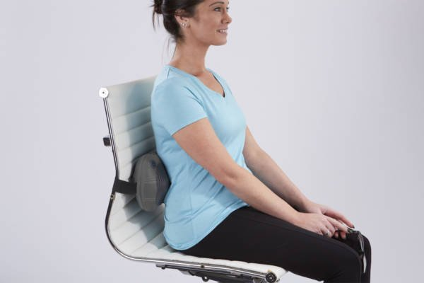 Shiatsu Massager with Heat