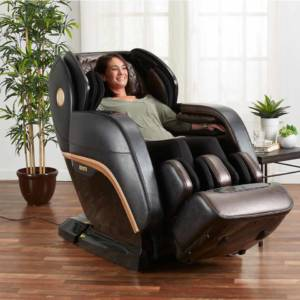 Kyota Kokoro M888 4D Massage Chair (Certified Pre-Owned)