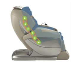 Massage Chair Store_S Track