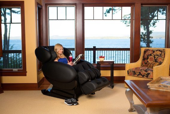Top 10 Infinity Massage Chairs