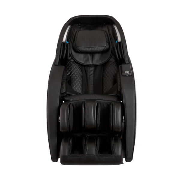 Kyota Yutaka M898 4D Massage Chair - Black & Black