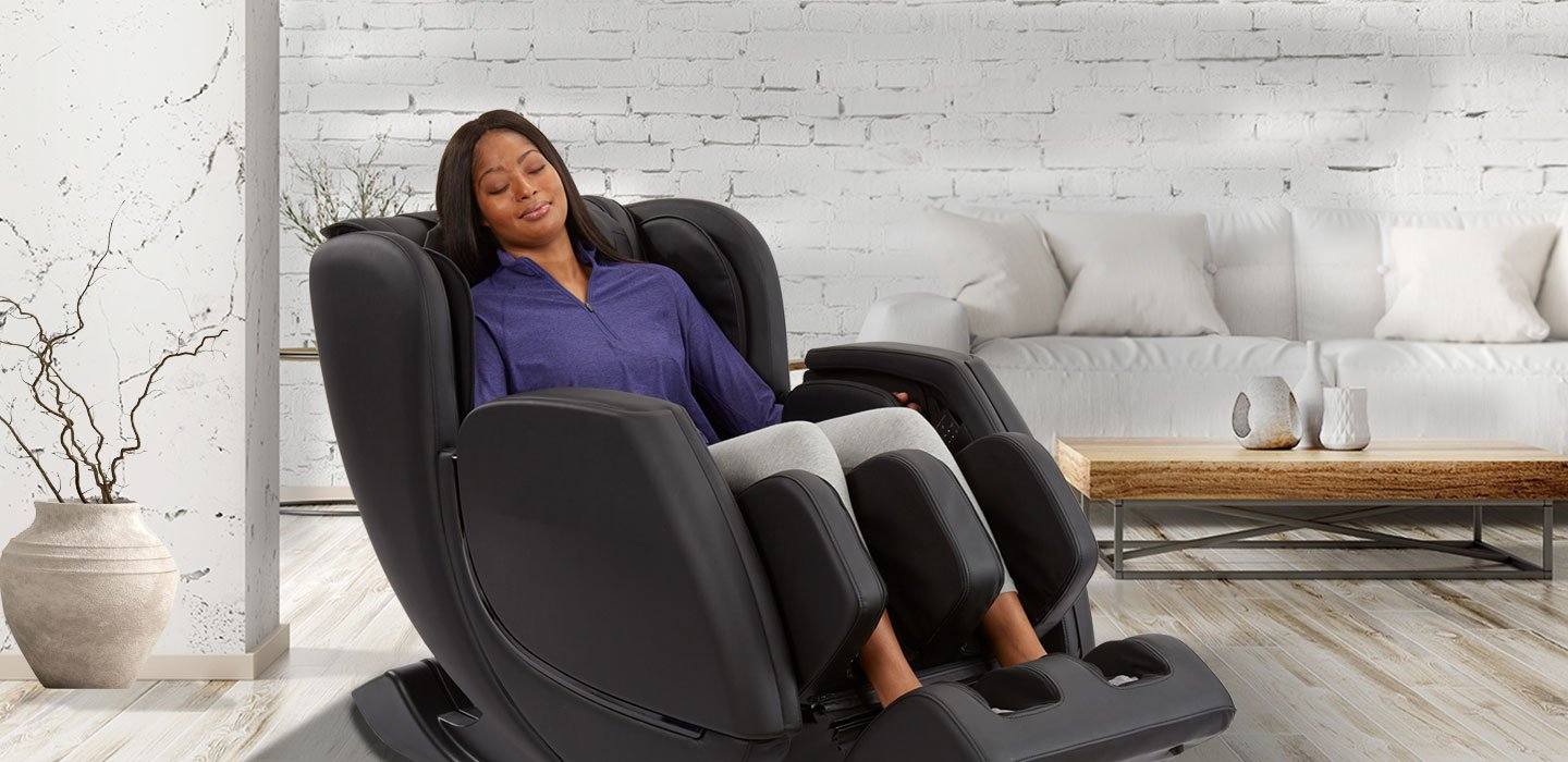 10 Best Heated Massage Chairs for 2021